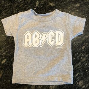 Other - Toddler Tee